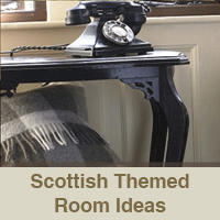 Scottish Style Room Guide